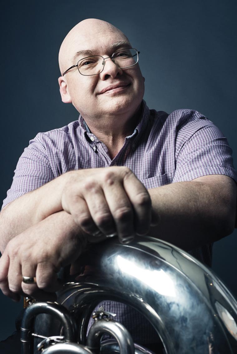 Mark Tetreault
